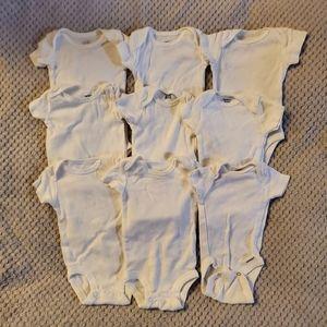 13 pc bodysuits